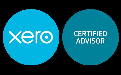 Xero Certified Logo